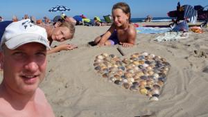 in Urlaub mit Kindern - die Betreiber Priemer Family